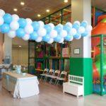 Local para fiestas de cumpleaños y fiestas familiares Sanchinarro, Las Tablas, Alcobendas